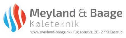 Meyland & Baage Køleteknik