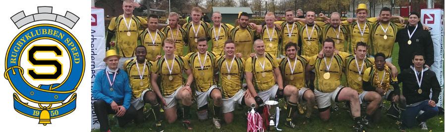 Rugbyklubben Speed